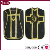 Embroidery Chasuble
