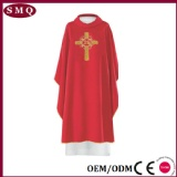 Gold Chasuble