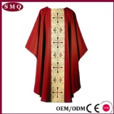 Gold Banding Chasuble